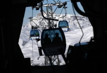 Davos World Economic Forum Prepares - Bloomberg