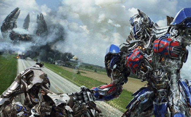Transformers 5 Shooting Starts May 2016 For Michael Bay S
