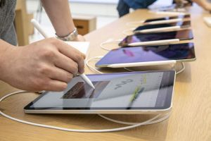 Apple is facing a power shortage of future high-end iPads