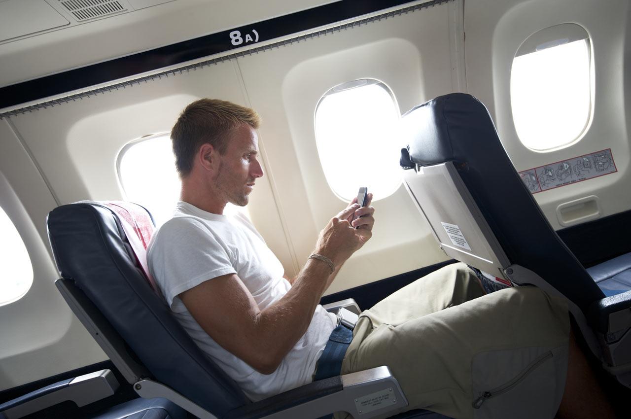 Resultado de imagen para smartphone safety onboard aircraft