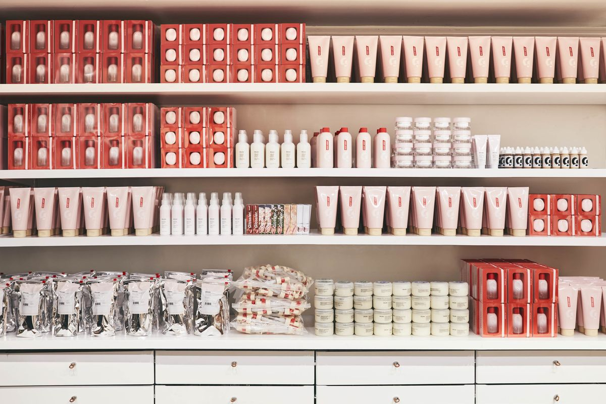 hight resolution of inside glossier s plans to shake up your makeup routine