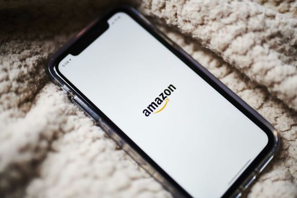 Amazon.com Wants to Monitor You in Your Sleep, for Your Benefit