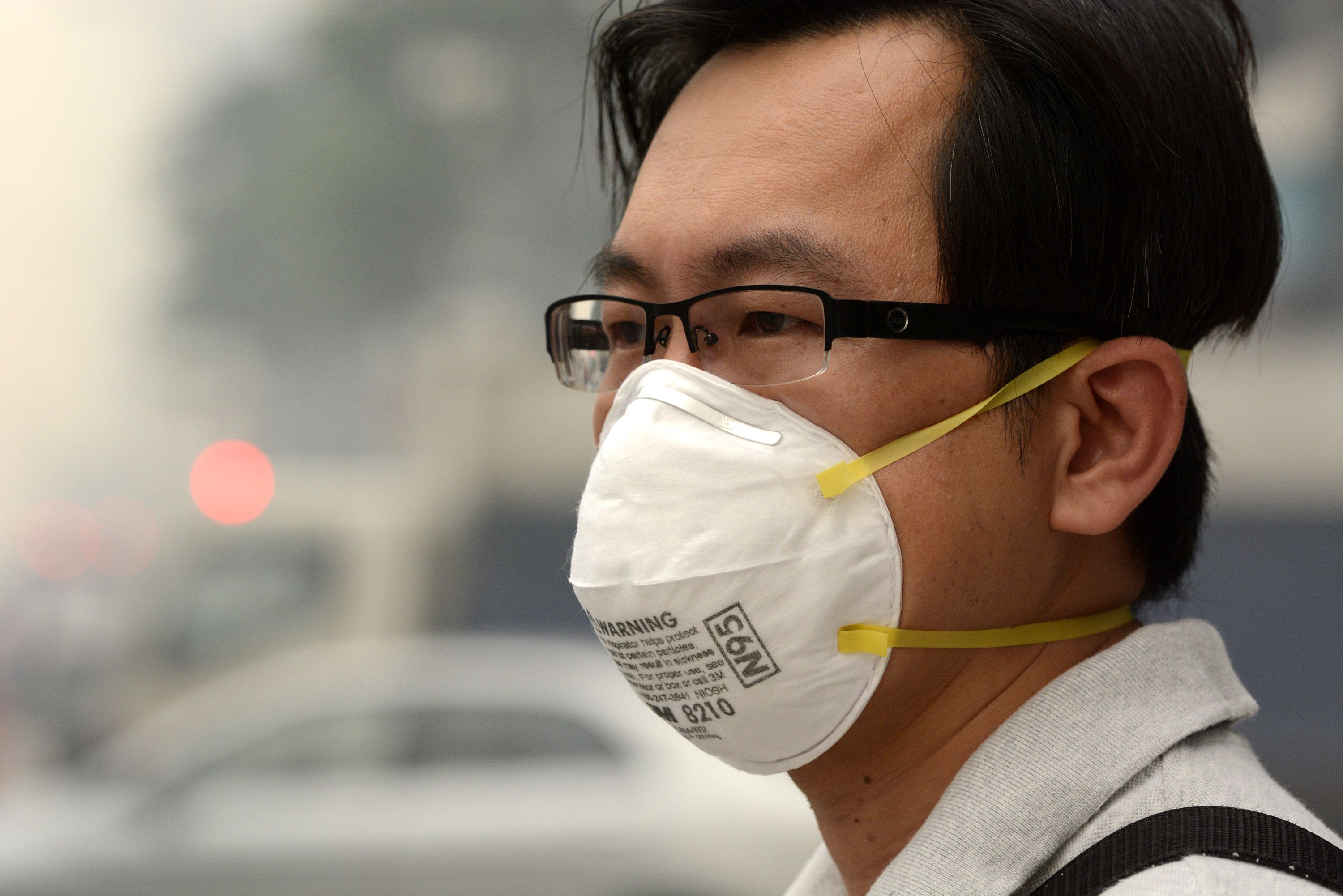 Sold-Out Coronavirus N95 Face Masks Offer Lesson in Price Gouging ...
