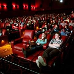 East London Sofa Cinema Outdoor Wicker Sleeper Reclining Seats, Dine-in Menus Boost Movie Ticket Sales ...