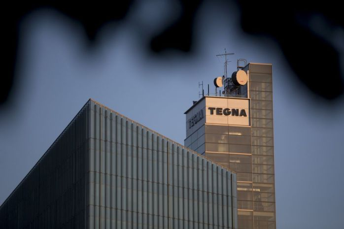 Tegna Investor Is Said to Seek Four Board Seats in Proxy Fight - BloombergTegna Investor to Seek Four Board Seats in Proxy Fight - 웹