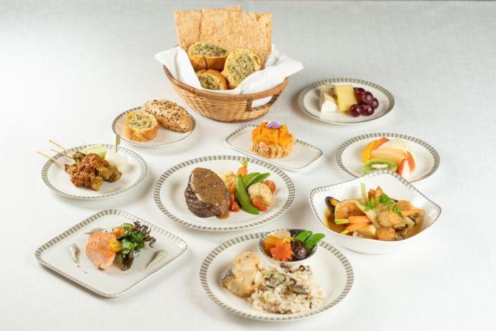 se refiere a los billetes para los restaurantes Singapore Air A380 vendidos en 30 minutos