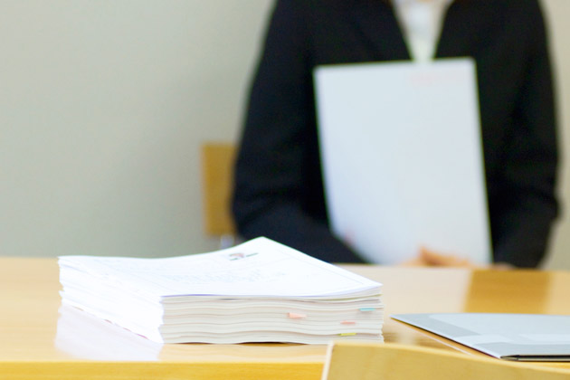 Overcoming Automated Resume Scanners How Can You Stand Out