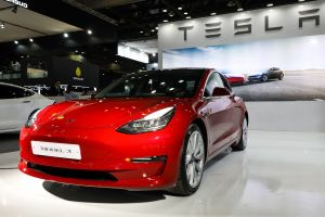 Using Bitcoin to buy Tesla?  Prepare to listen to the tax administration