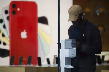 Apple Inc. Closes All Stores Outside Greater China For 2 Weeks