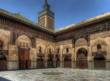 Why You Need to Visit Fez Morocco in 20 Photos: Travel ...