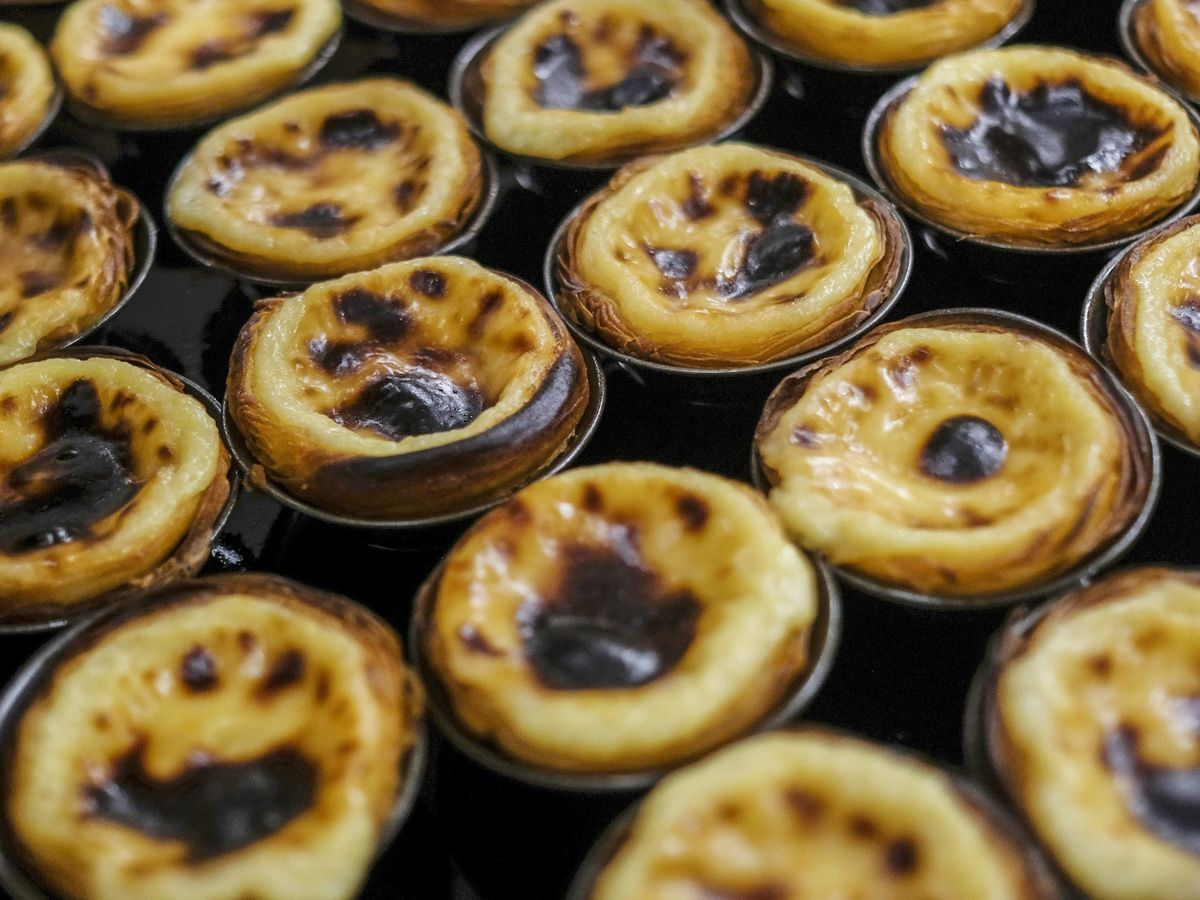 The Unlikely Rise of the Pastel de Nata, and Why It's Suddenly Everywhere