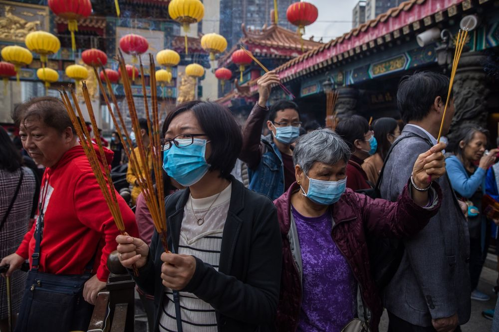 Coronavirus Also Poses a Longer-Term Economic Threat to China ...