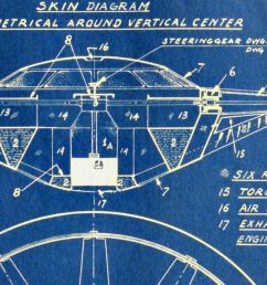 the forgotten legend of silicon valley s flying saucer man bloomberg ufo engine diagram [ 1200 x 675 Pixel ]