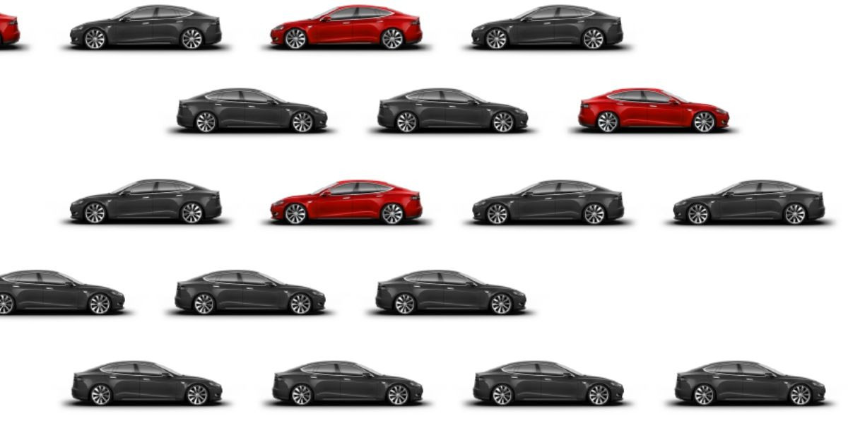 The Electric Car Revolution Tesla Began Faces Its Biggest