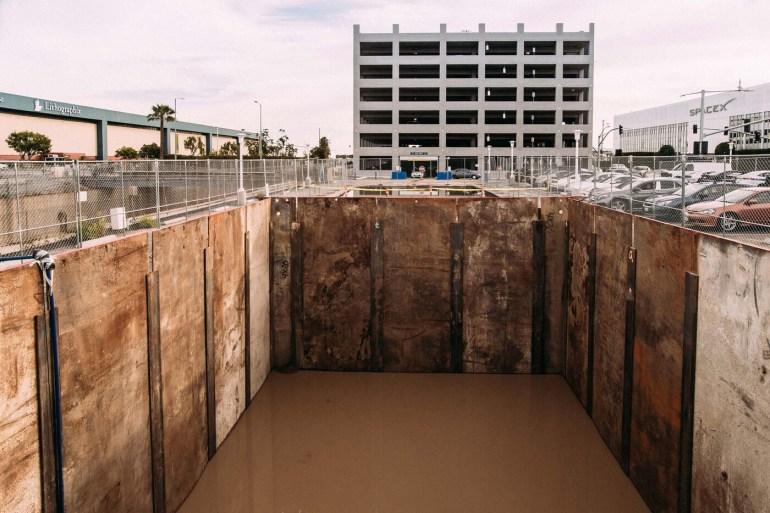 Загадочные планы Илона Маска по бурению тоннелей обзавелись новыми подробностями