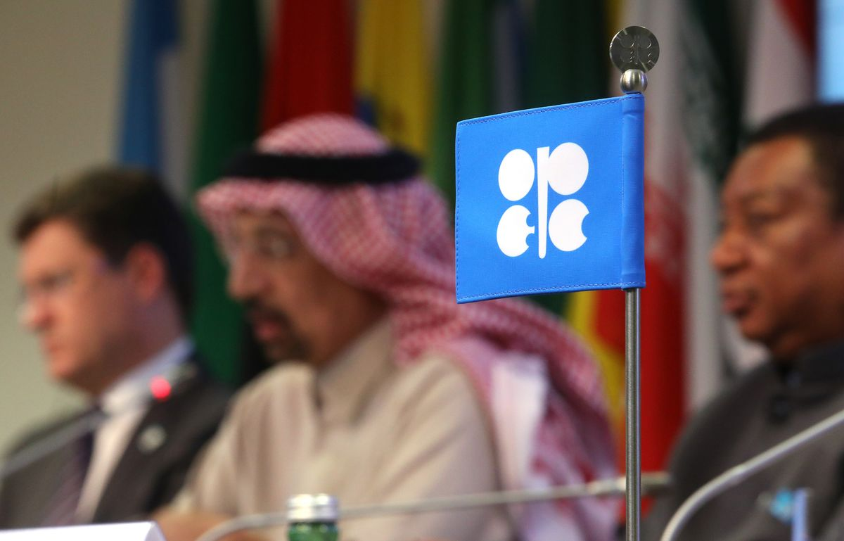 Five Charts on How 2018 Will Make or Break OPEC