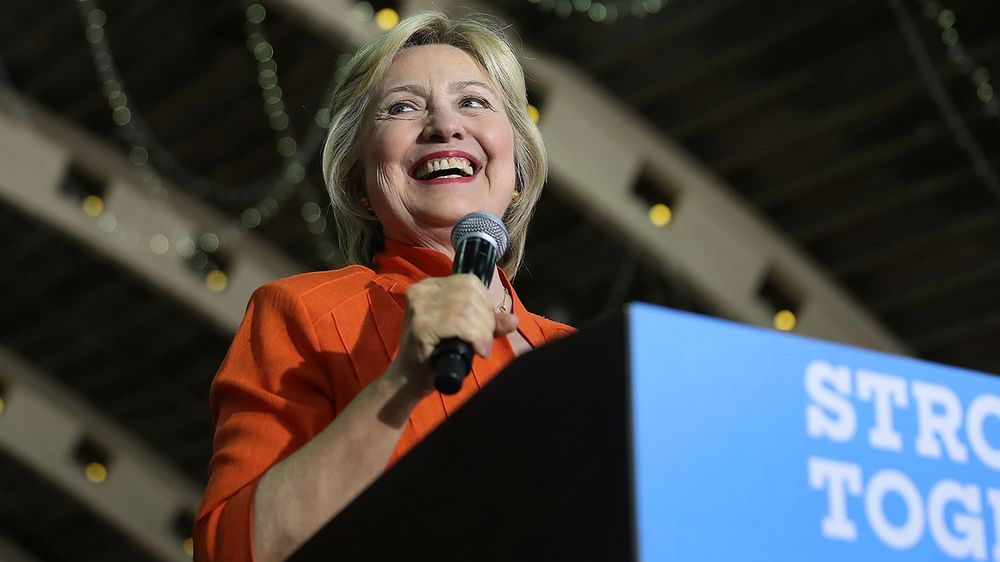 clinton campaign looks to