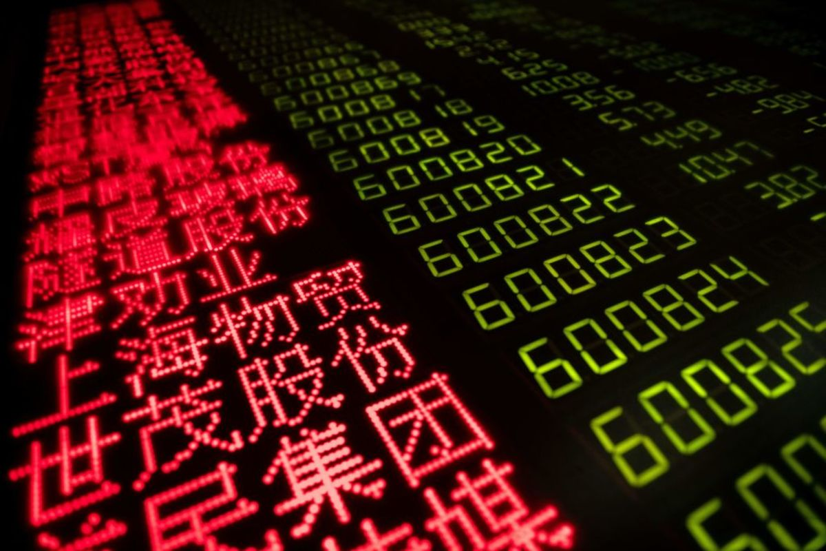 Securities Trader Cover Letter China S A Better Place For Traders To Make Money Than U S Bloomberg