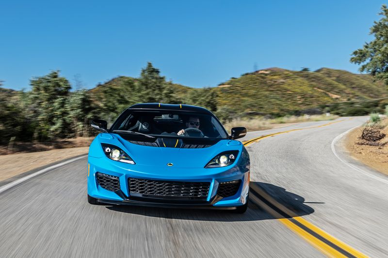 relates to The 2020 Evora GT Is the Best Lotus We've Seen in Decades