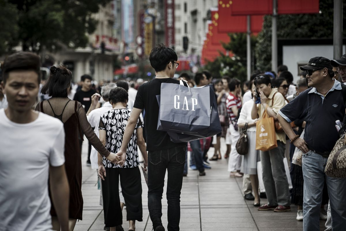 Party On, Chinese Consumers