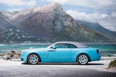 The 13 New Dream Convertibles for Summer 2016 - Bloomberg