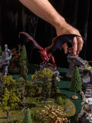 How to Be a Professional Dungeons & Dragons Master Hosting Games Bloomberg