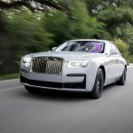 Rolls Royce Tones Down 332 500 Ghost In Latest Bid For Relevance