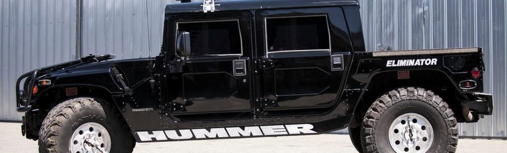 medium resolution of 1996 hummer h2