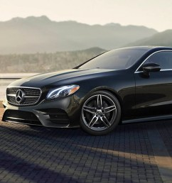 the mercedes benz e400 coupe is a sportscar for the super polite bloomberg [ 2200 x 668 Pixel ]