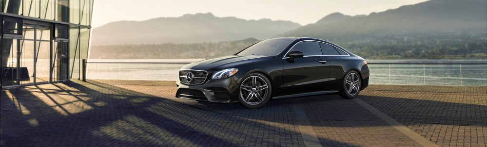 medium resolution of the mercedes benz e400 coupe is a sportscar for the super polite bloomberg