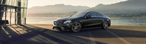 small resolution of the mercedes benz e400 coupe is a sportscar for the super polite bloomberg