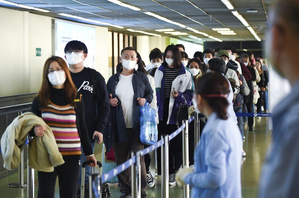 Thailand Mulls Mandatory 14-Day Quarantine on High-Risk Arrivals ...