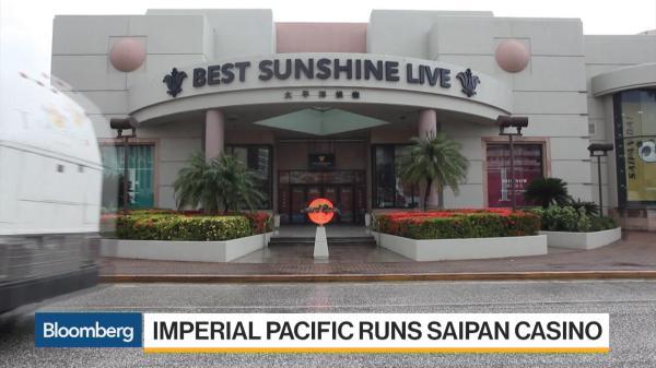 Human Smuggling Money Laundering Probes Surround Saipan