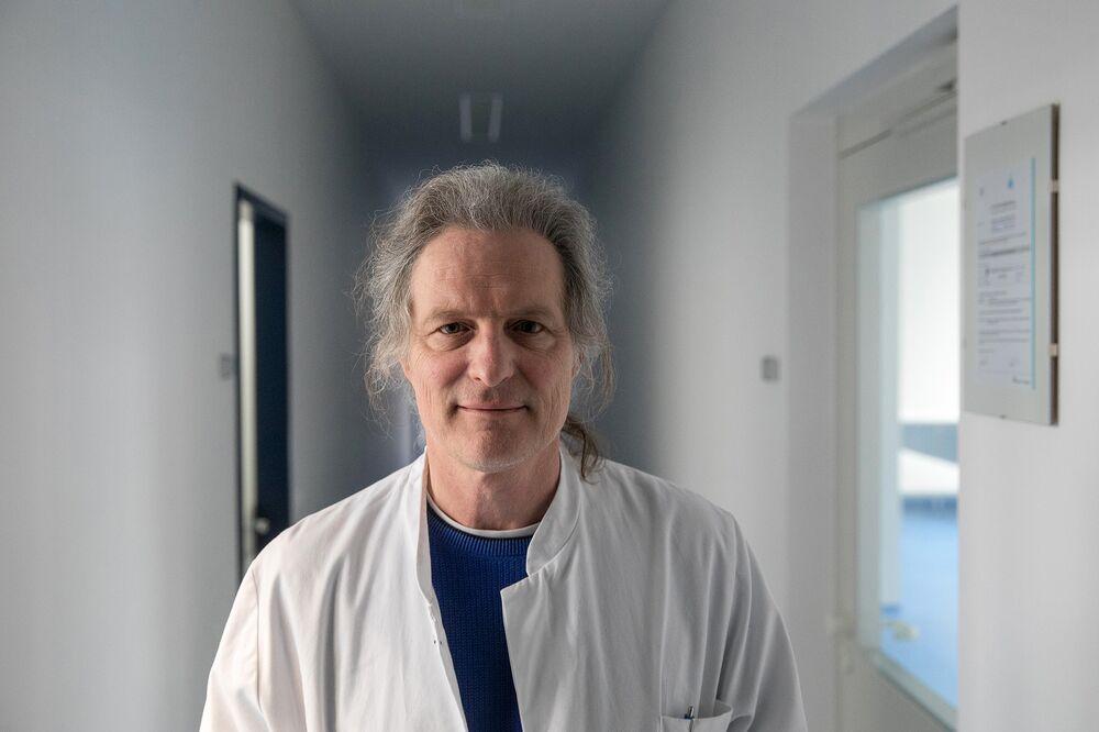 A Berlin Biotech Company Got a Head Start on Coronavirus Tests ...