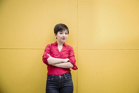 Rui Ma, partner at 500 Startups.