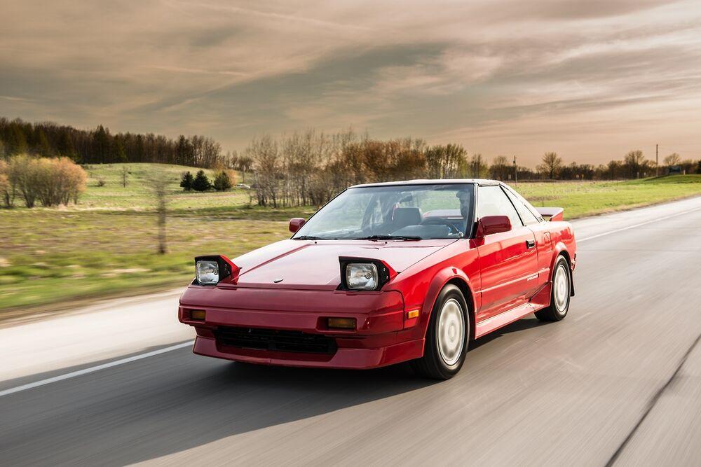 japanese classic car values