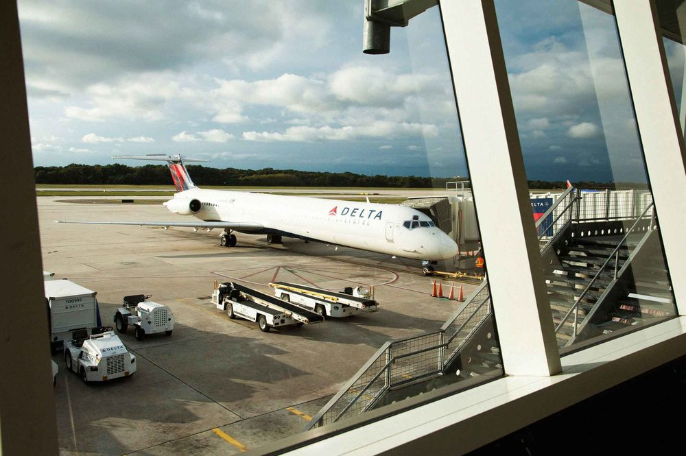 Delta Bases For Pilots