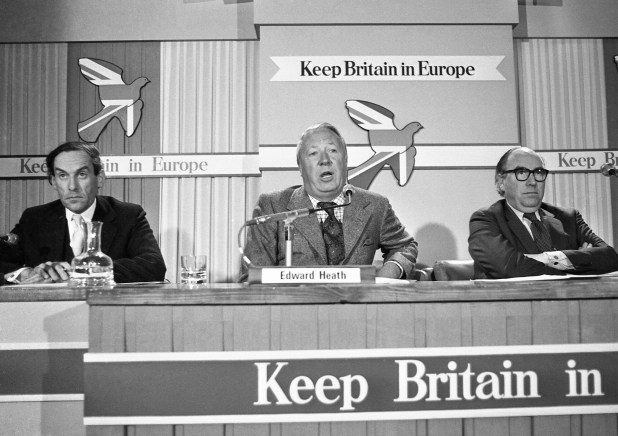 Brexit deals with Britain cannot escape its history and geography