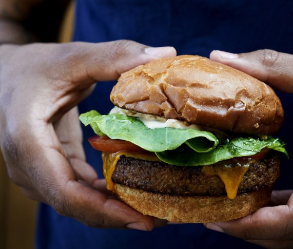 Noma Restaurant's Rene Redzepi Reopens With Burgers and Wine ...