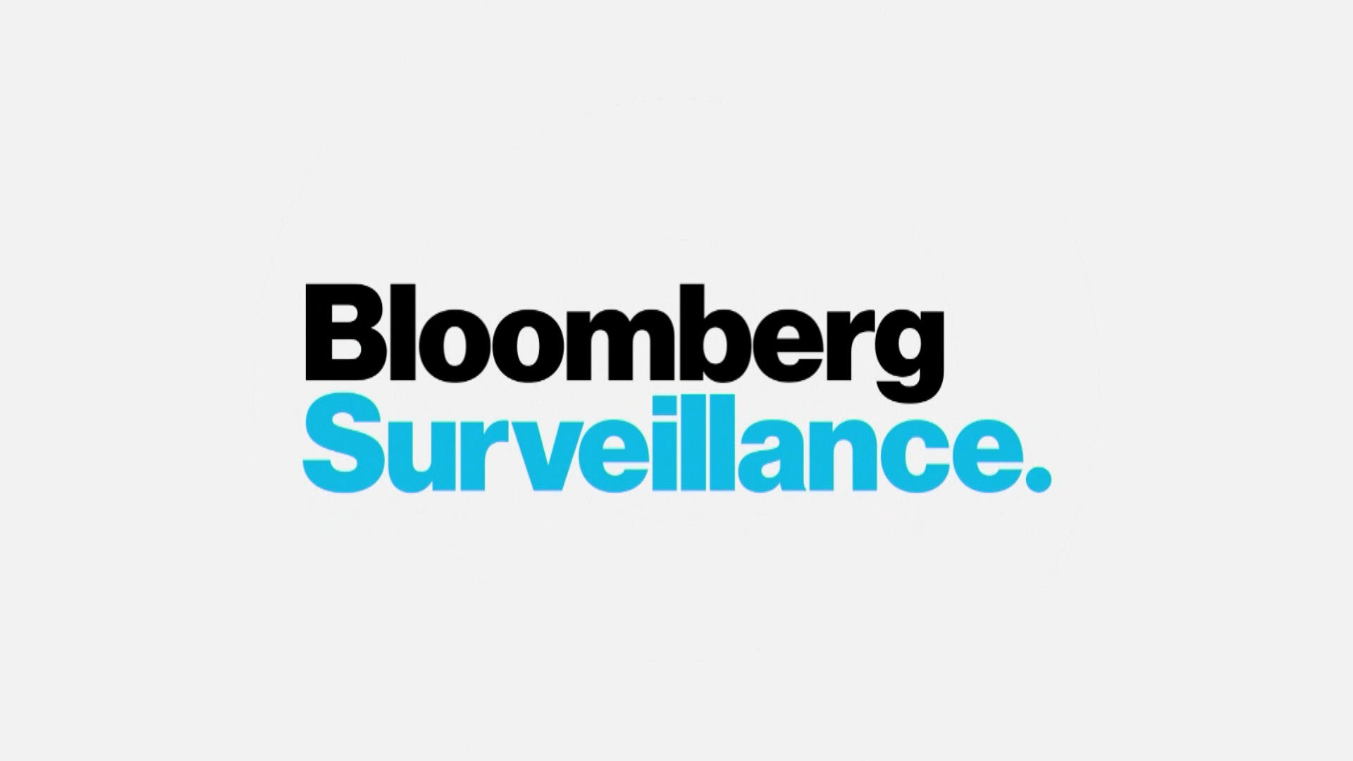 Full Show Surveillance 07 21 Bloomberg
