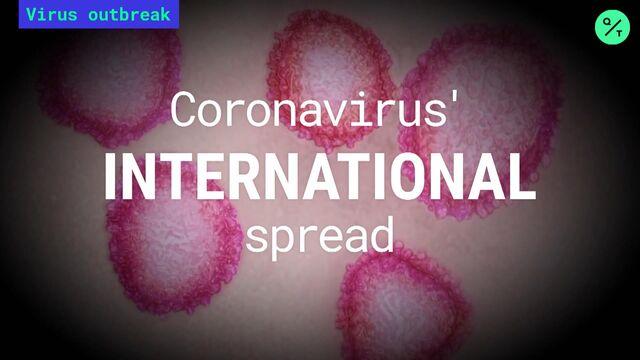 Virus Outbreak: Coronavirus Updates and News for Feb. 23, 2020 ...
