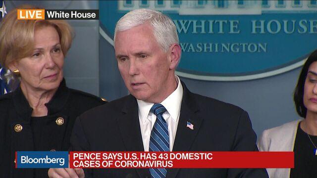 Coronavirus Latest Updates Mar. 3, 2020: US Death Toll, Treatment ...