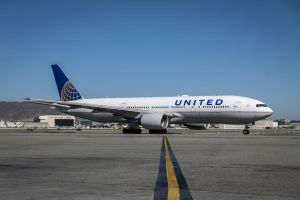 United Airlines turnover is needed for profit as losses accumulate