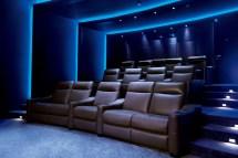 Home IMAX Private Theater