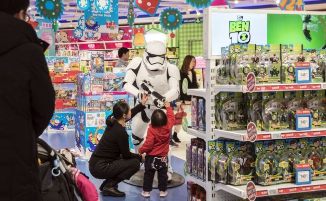 Toys R Us Hong Kong Central Address Wow Blog