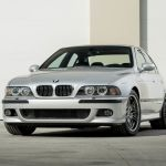 How Does A Bmw Sports Sedan Double In Value Over 16 Years Bloomberg