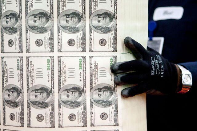 Hawkish Fed Exacerbates Dollar Fears for Emerging Markets  Bloomberg
