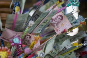 The Bank of Thailand is not confused by the inclusion of the US currency monitoring list