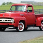 Why Now S The Time To Invest In A Vintage Ford Pickup Truck Bloomberg