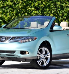 the weird nissan murano crosscabriolet is still in high demand bloomberg [ 2200 x 1388 Pixel ]